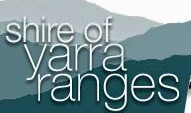 Go to Yarra Ranges Shire website